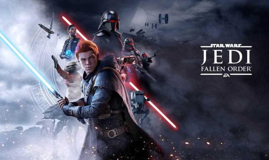 Star Wars Jedi Fallen Order: due settimane di successo!