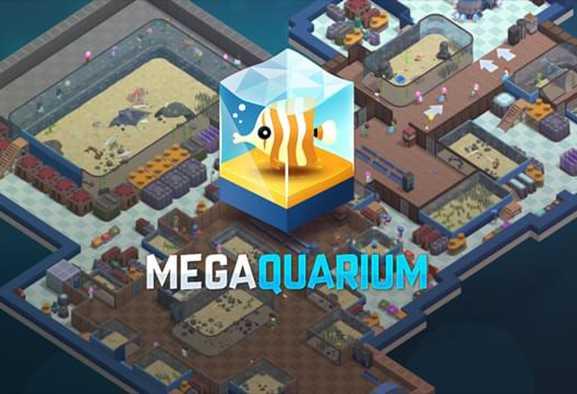 Recensione Megaquarium: i pesci sbarcano su PlayStation 4