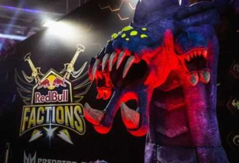 Red Bull Factions: il terzo Tower si è concluso