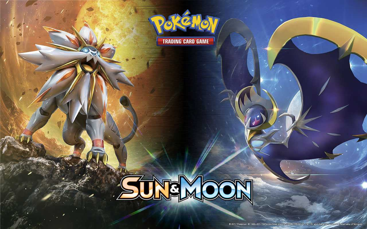 Pokémon GCC: disponibile l'espansione Eclissi Cosmica