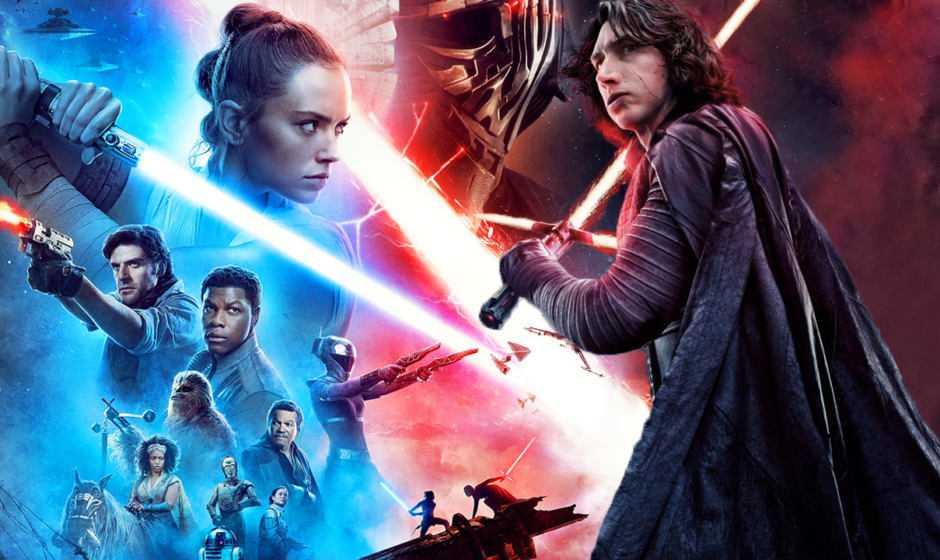 Star Wars, L'ascesa di Skywalker: ecco il nuovo spot