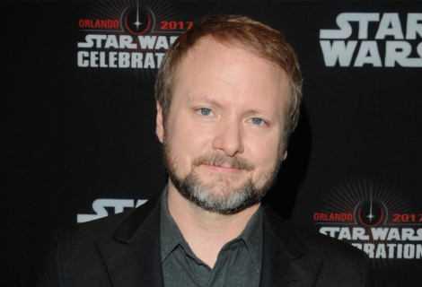 La trilogia di Star Wars di Johnson è ancora in sviluppo!