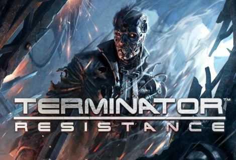Terminator: Resistance nuovo combat e gameplay trailer