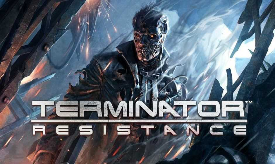 Terminator: Resistance nuovo combat e gameplay trailer