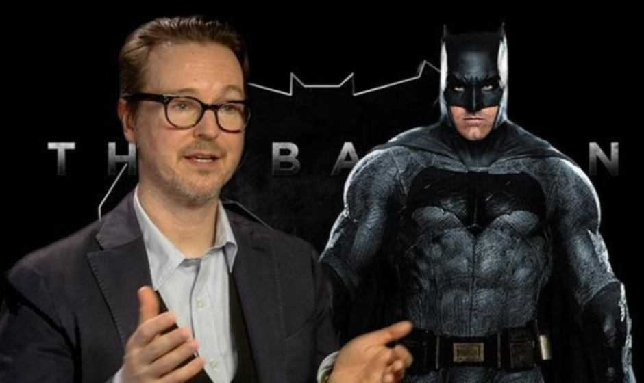 Matt Reeves: accordo con Warner Bros prima di The Batman
