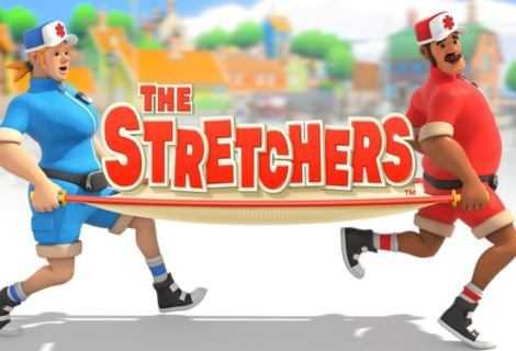 The Stretchers esce a sorpresa per Nintendo Switch