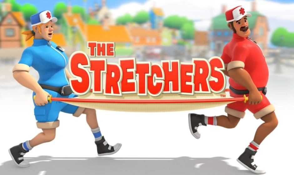 The Stretchers esce a sorpresa per Nintendo Switch