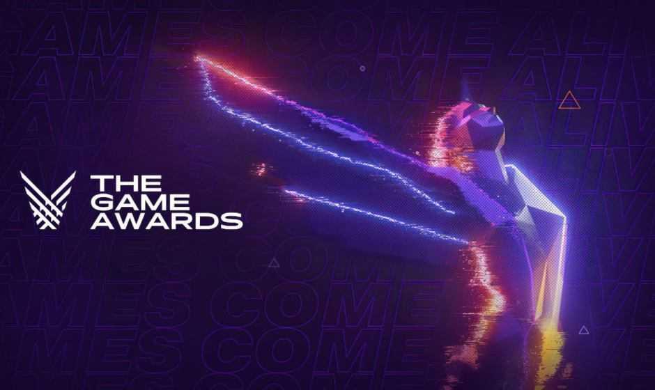 The Game Awards 2019: ci saranno 10 nuovi annunci