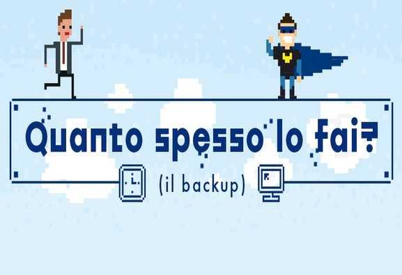 Cos'è il backup: tutto quello che bisogna sapere sulla protezione dei dati