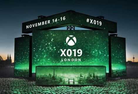 X019: nuove IP di Rare e Obsidian potrebbero essere annunciate