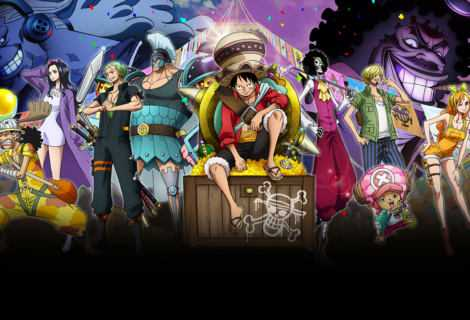 Recensione One Piece Stampede: grande rivelazione?