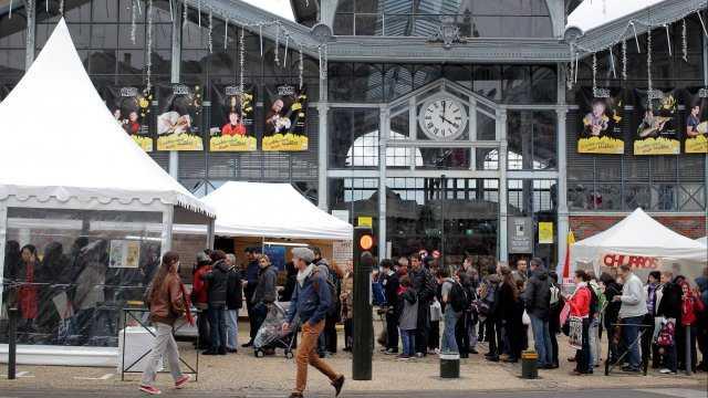 Angoulême 2020: le nomination del festival internazionale