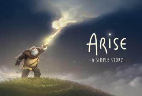 Recensione Arise: A Simple Story, in un vortice di emozioni