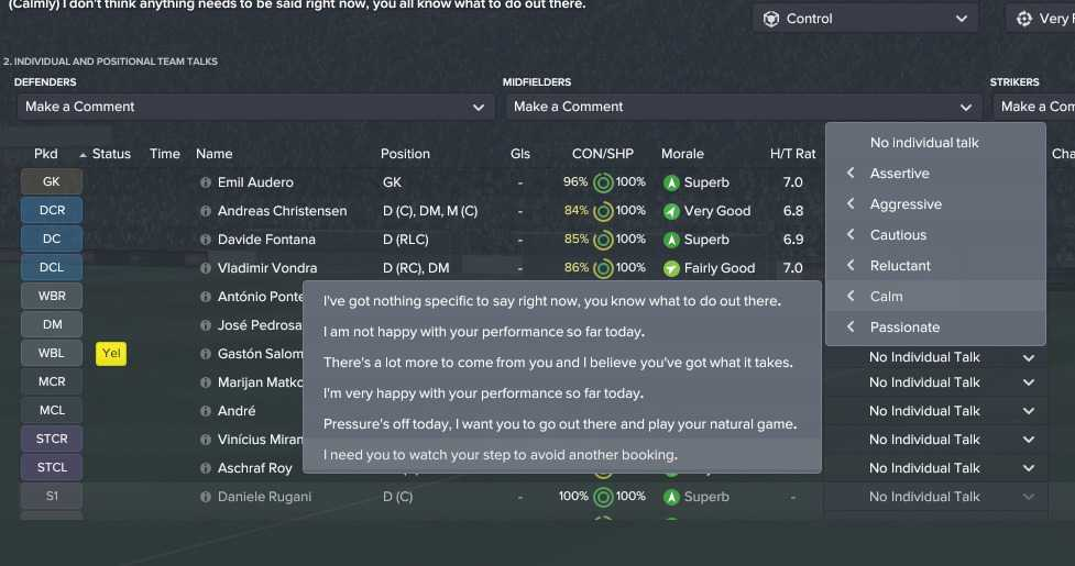 Recensione Football Manager 2020: I wanna be the very best!