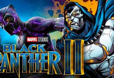 Black Panther 2: Doctor Doom sarà il villain?