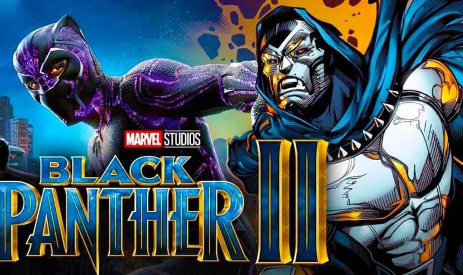 Black Panther 2: Doctor Doom sarà il villain?