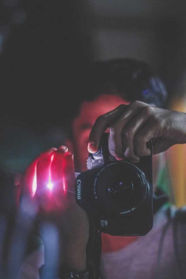 Fotografare in low cost: filtri fotografici ed effetti vari