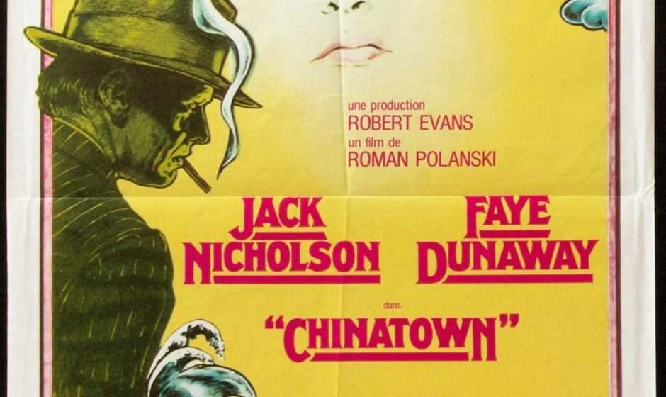 Chinatown: in sviluppo la serie prequel di Netflix