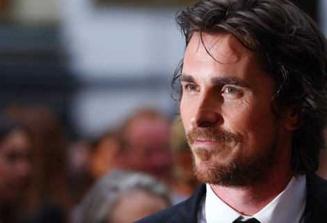 Christian Bale cambia look per Thor: Love and Thunder