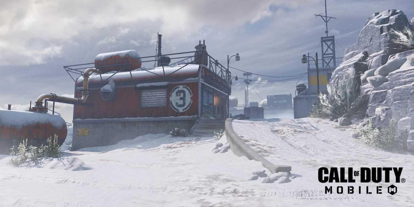 Call of Duty: Mobile Season 2 ora disponibile, vediamo le novità