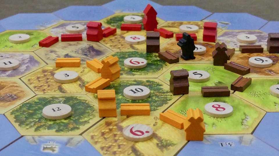 Classificare i giochi da tavolo: la nostra guida