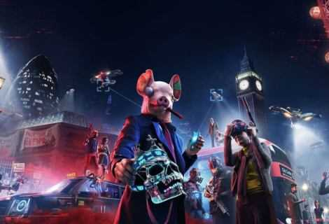 Watch Dogs: Legion, possibile titolo di lancio PlayStation 5 e Xbox Series X