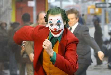 Joker 2: Todd Phillips dice la sua riguardo un eventuale sequel