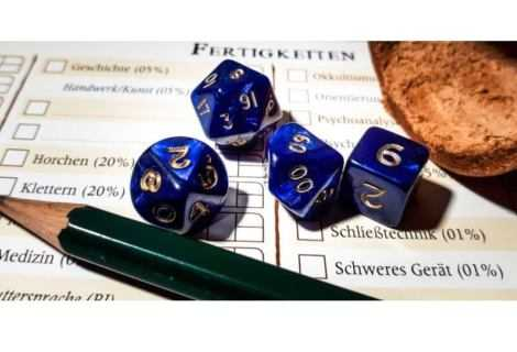 Capire il gioco di ruolo - Capitolo 1: le basi