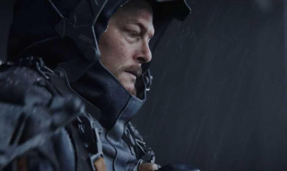 Death Stranding: Kojima parla della strana relazione tra il gioco e il Covid-19