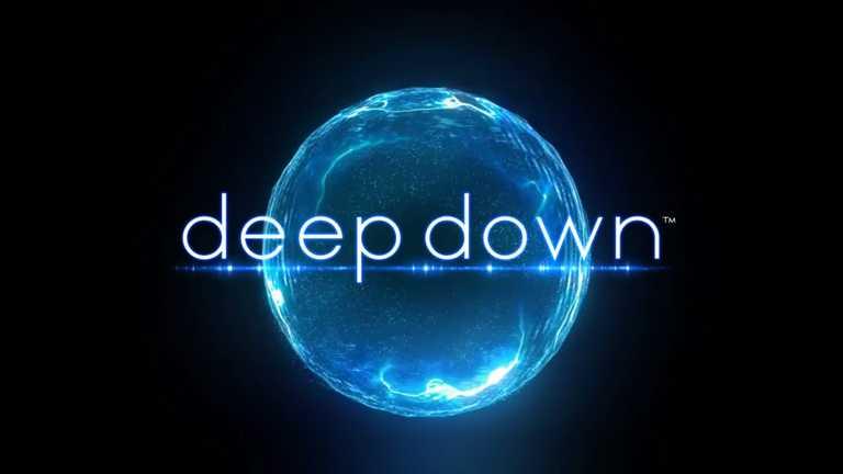 Deep Down: il titolo potrebbe ancora essere in cantiere