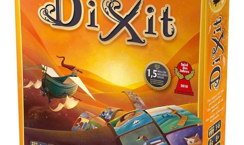 Recensione Dixit: il gioco più poetico del mondo | Rigiocando