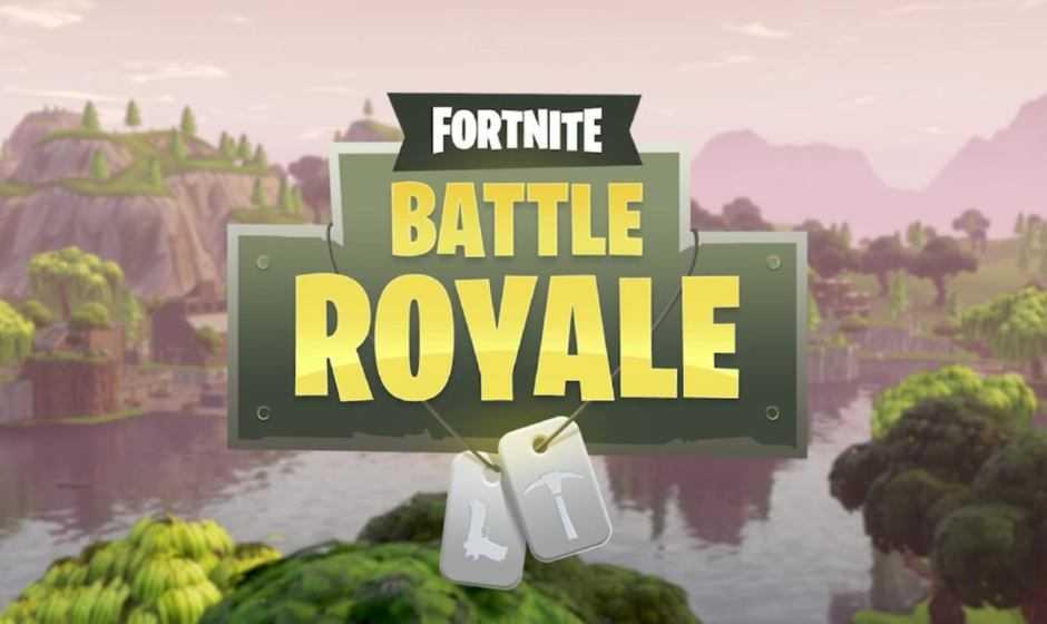 Fortnite patch 11.40: modalità Battaglia Reale