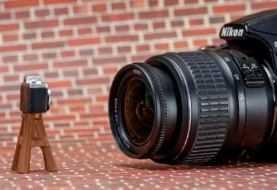 La tecnologia delle moderne reflex: il sensore digitale