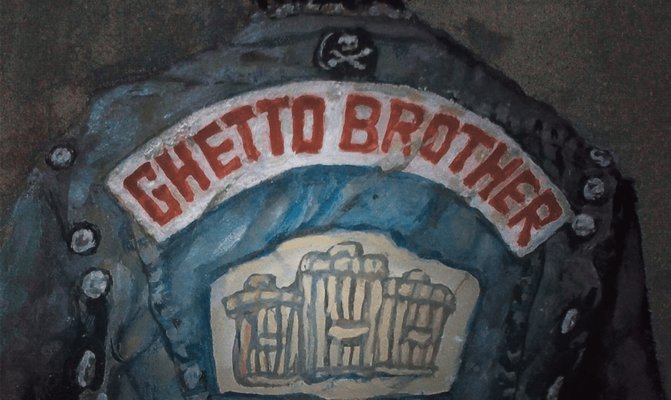 Ghetto Brother: la graphic novel del Bronx