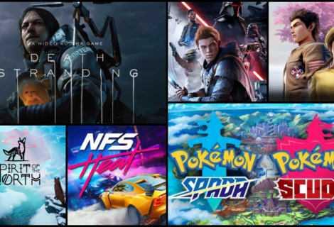 Migliori videogiochi in uscita: Novembre 2019 | Elenco
