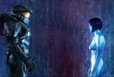 Master Chief, Cortana e l'abbandono | Life & Videogame 1/4