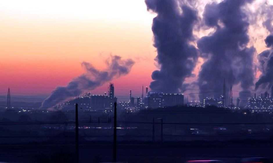 Inquinamento atmosferico: un materiale per pulire l'aria | Ecologia