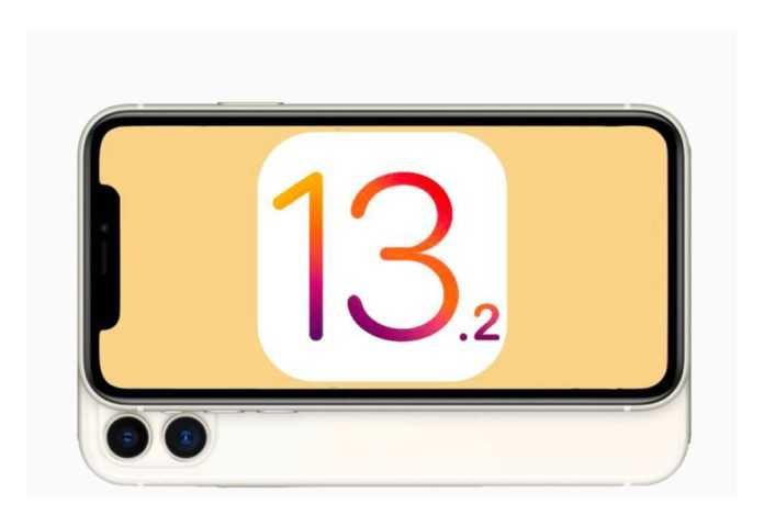Apple ha deciso di bloccare il downgrade a iOS 13.2