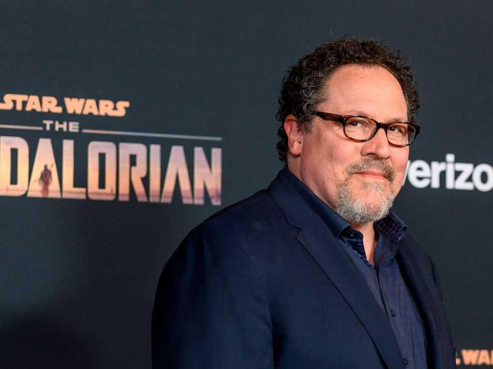 Star Wars Holiday Special: parla Jon Favreau