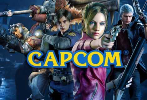 Capcom: in rapida crescita e grandi novità per il 2021