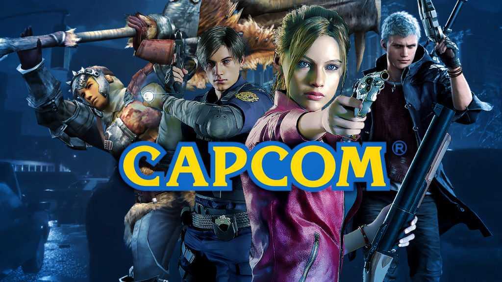 Capcom: i prezzi dei titoli della casa giapponese aumenteranno?