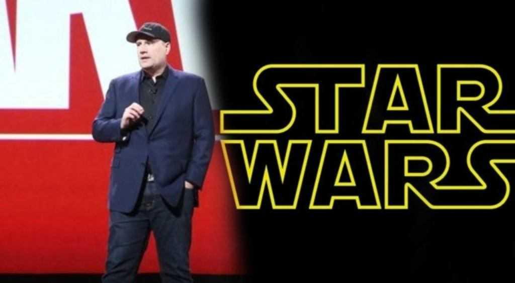 Kevin Feige parla del futuro di Star Wars