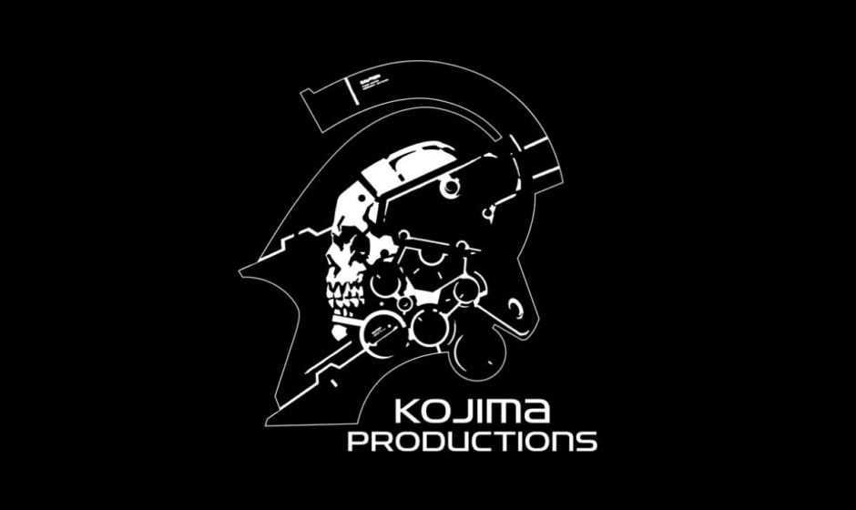 Hideo Kojima sta lavorando al concept del suo nuovo gioco