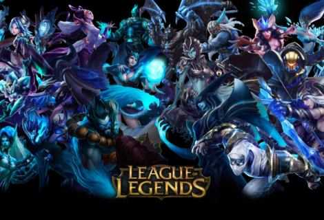 "Riot Games: collaborazione con Louis Vuitton e la nuova band ""True Damage"""
