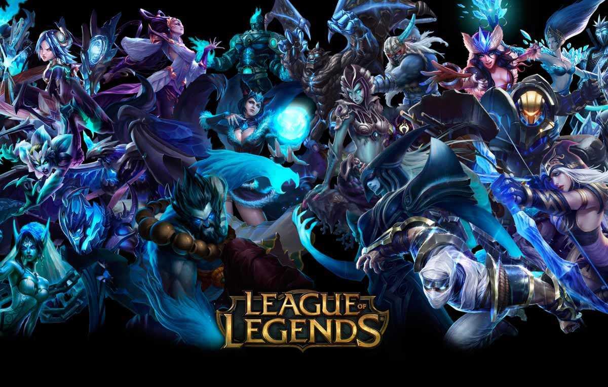 League of Legends: il marchio è da record!