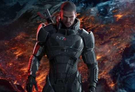 Mass Effect: Legendary Edition, svelata la data di uscita