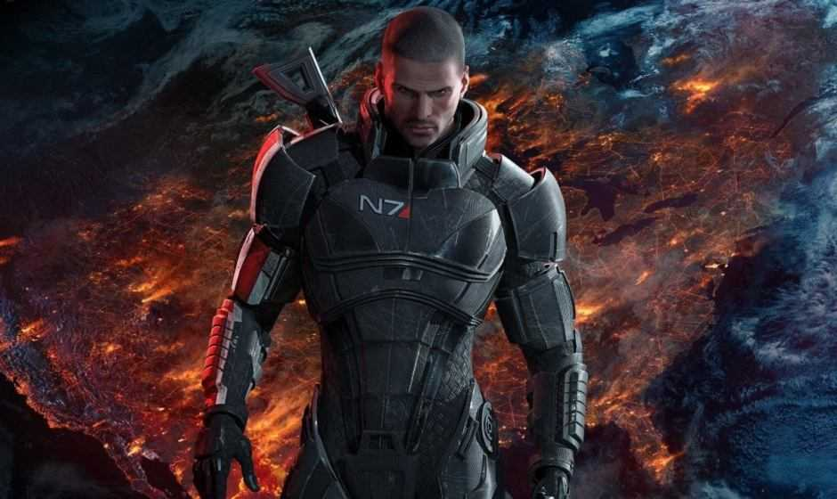 Mass Effect: Legendary Edition è entrato in fase gold!