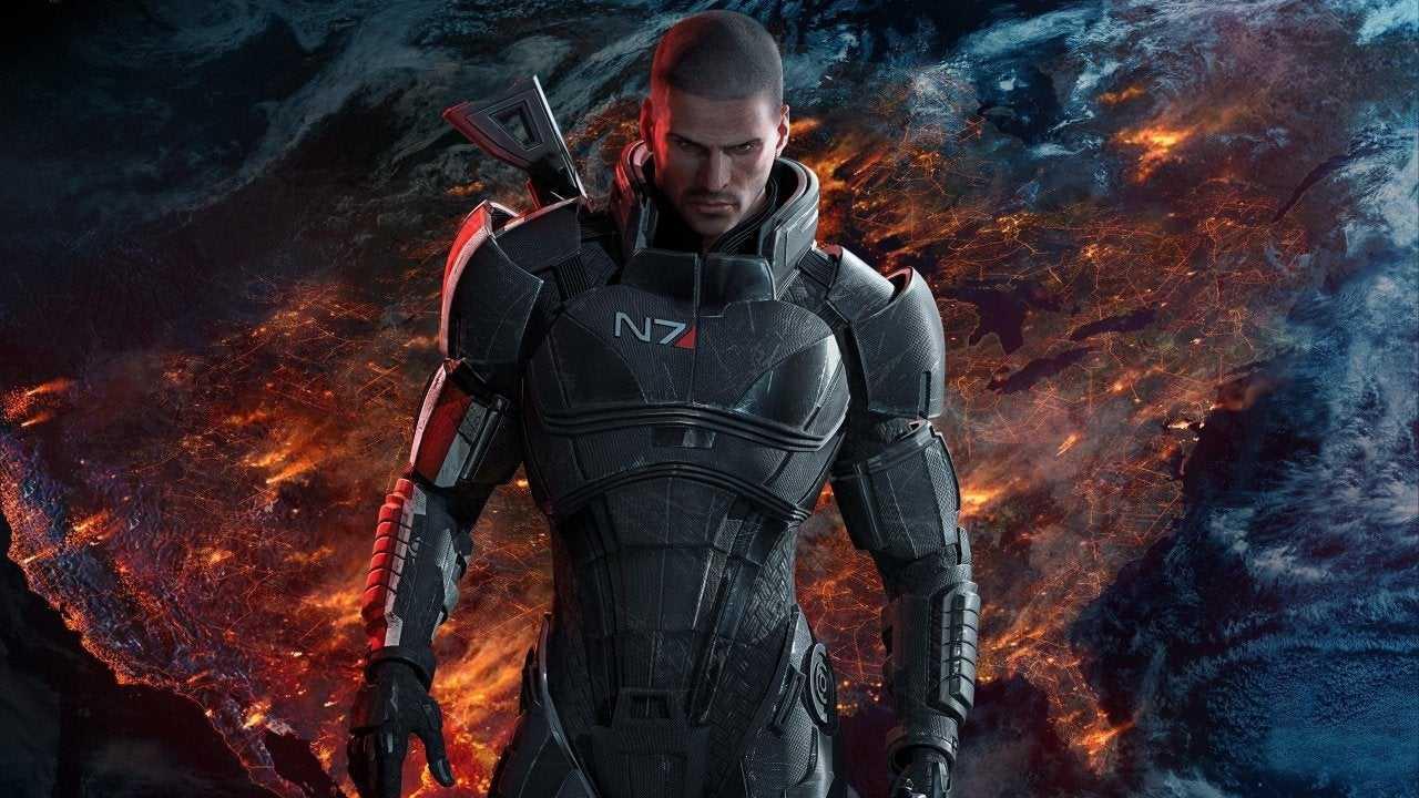 Mass Effect Legendary Edition: svelata la day one patch