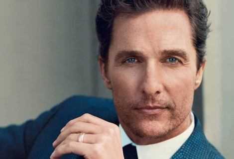 Matthew McConaughey sarà Due Facce nel nuovo Batman?