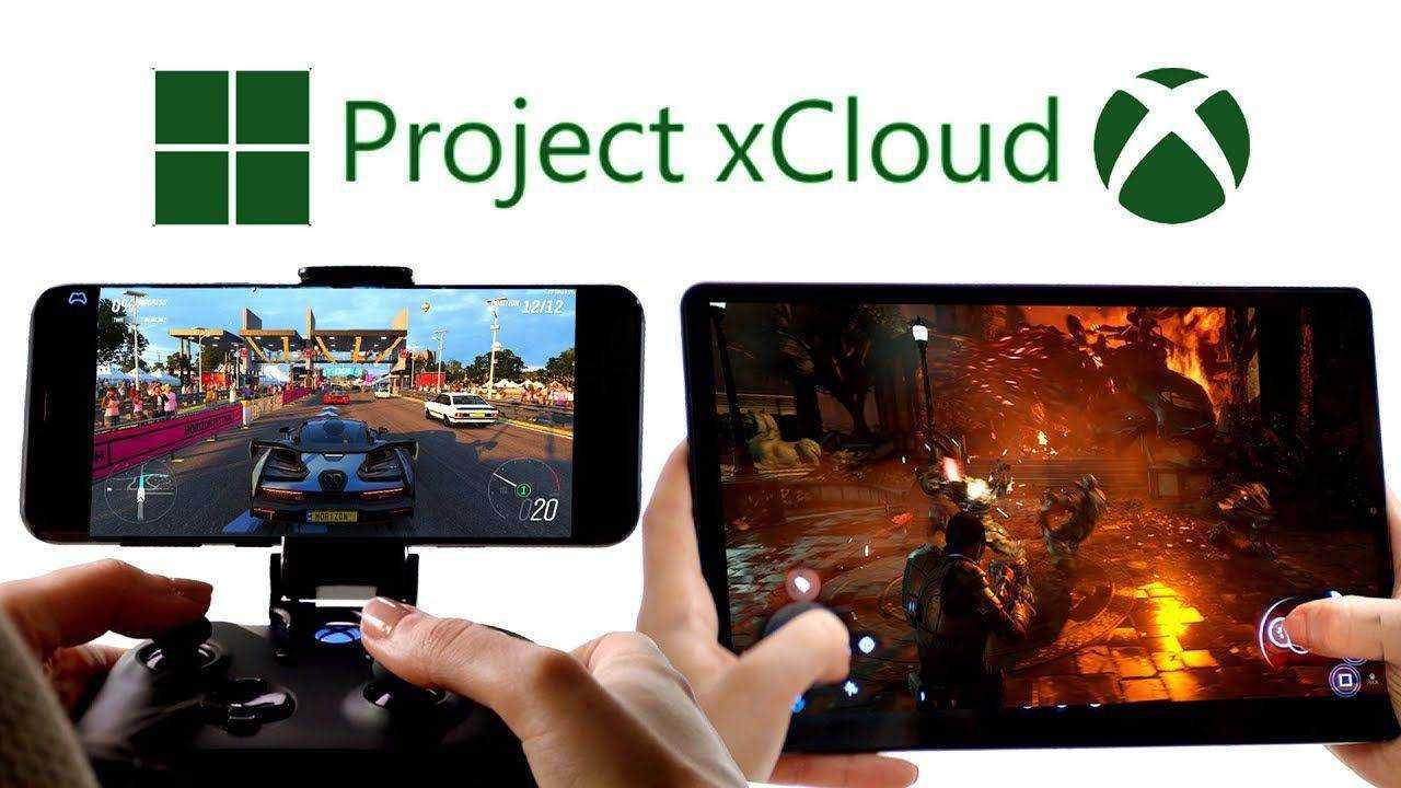 Project xCloud: aperte le registrazioni per l'anteprima in Italia